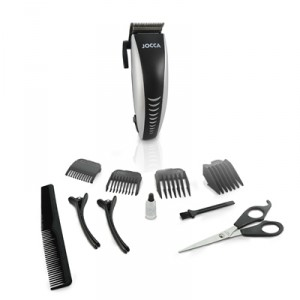 SET DE BARBIER 10 PIECES AVEC MALETTE