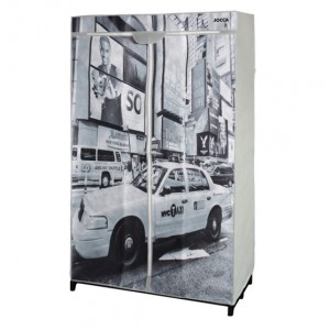 Armoire JOCCA TNT design New York